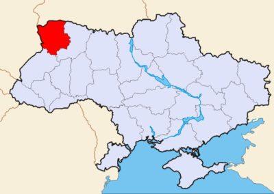 україна волинь